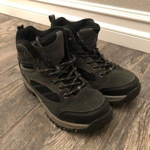 Denali Boy's Hiking Boot Waterproof